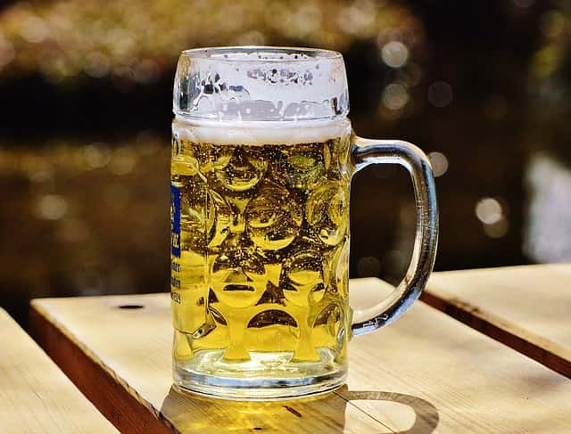 Drinking beer is beneficial for your health, Top 7 benefits