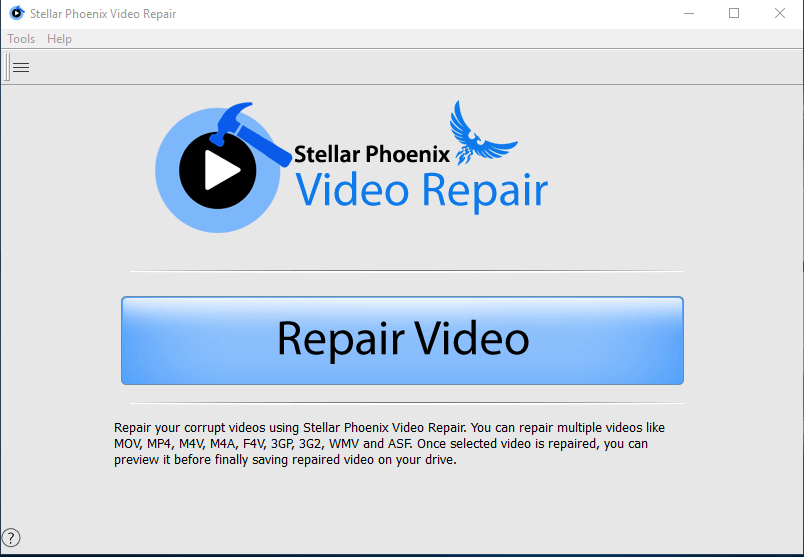 How to Repair Corrupt MP4 Video on PC/Mac