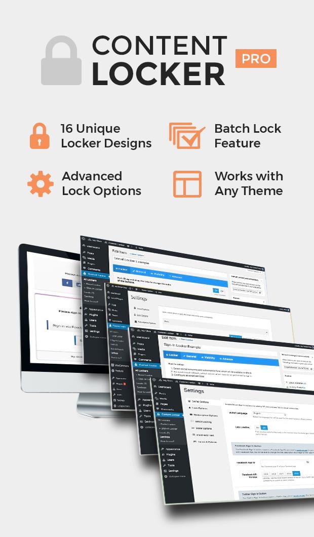 Why should you Be Using a WordPress Content Locker Plugin