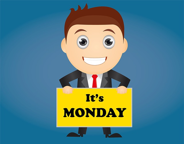 Stop hating Monday blues and start focusing on your dreams